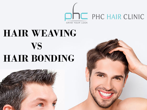 3 Things Everyone Knows Between Hair Weaving and Hair Bonding - PHC