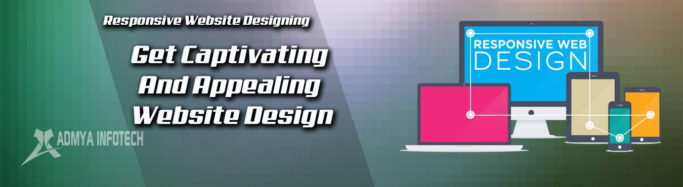 Admya Infotech®- # 1 Web Designing, Development & SEO Company