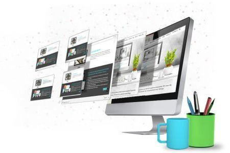 Website Development & Responsive Web Designing Company In Chandigarh