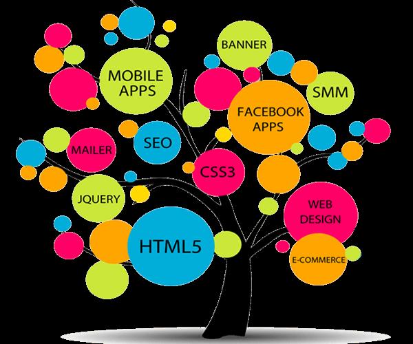 Web Development Company in India | Mobile Application Development in India