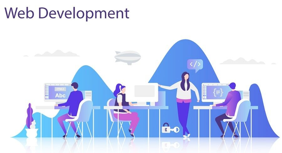 Best Website Design and Development Company in Delhi: Design your own website with top web Development Company in the world