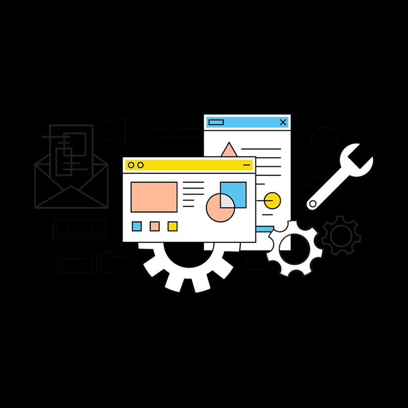 Reliable Web Design & Development Company in Santa Monica, CA