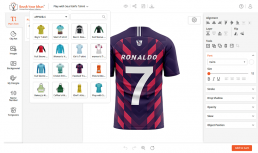 Magento Product Designer Tool | Web to Print Product Customization Extension - 2019 | Brush Your Ideas