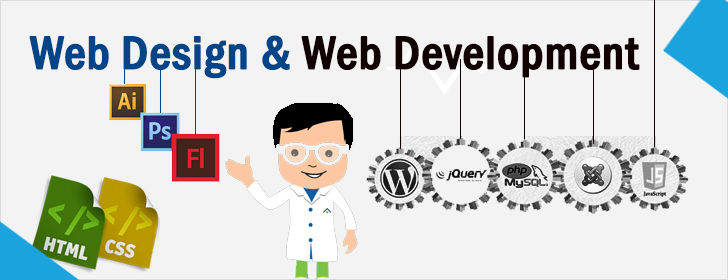 Apex Infotech India - Website Design And Development Company Blog: Web Design Company in Mumbai- To use the marketing strategy effectively