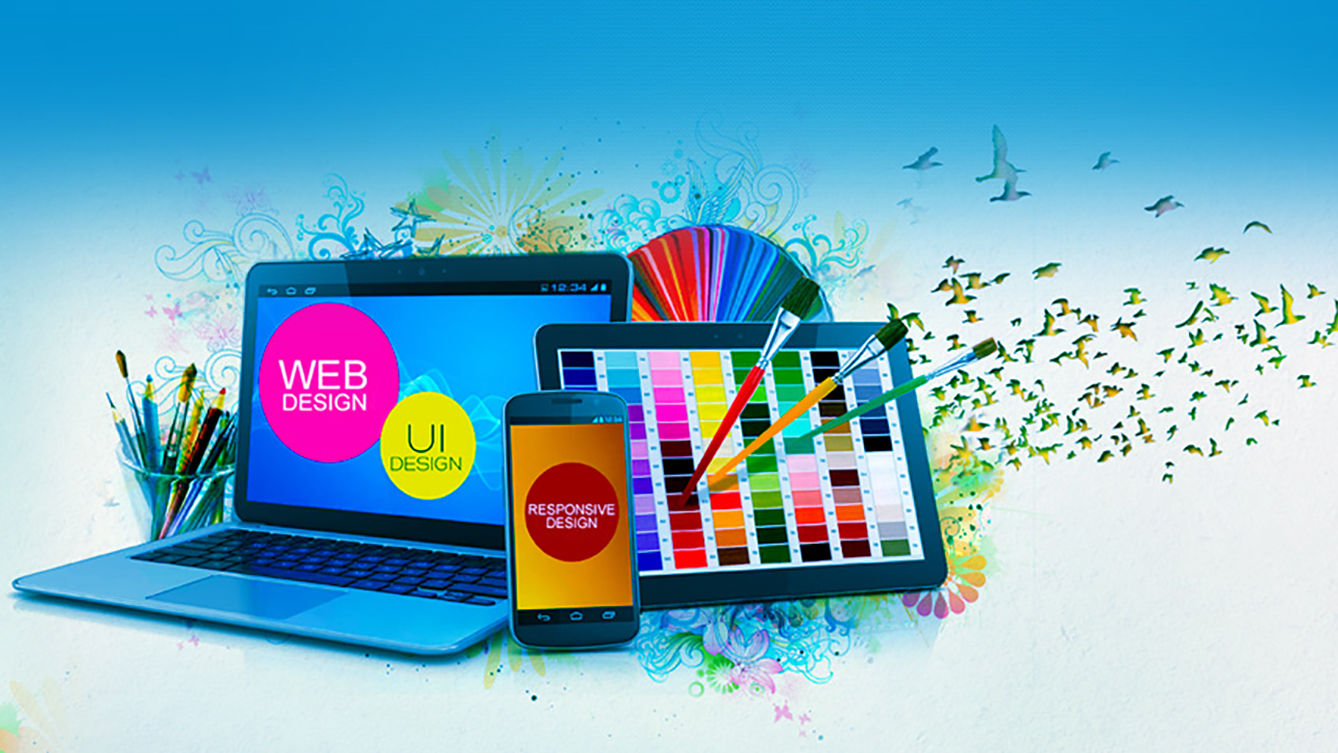 Agency quality graphic and web design at affordable prices