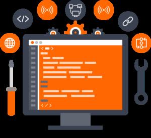 Web Development Services Company in USA - Codeage Co