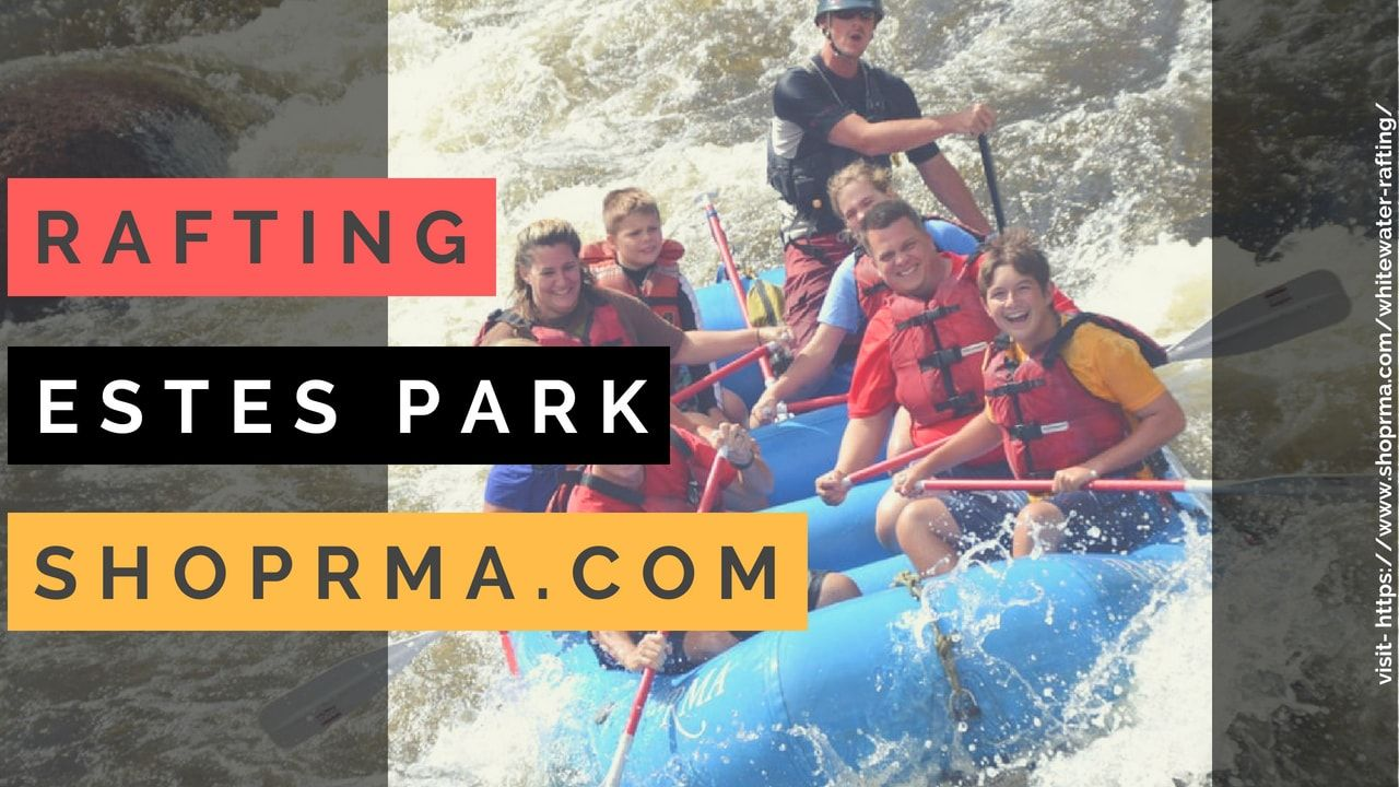 Colorado White Water Rafting | Whitewater Rafting Adventures