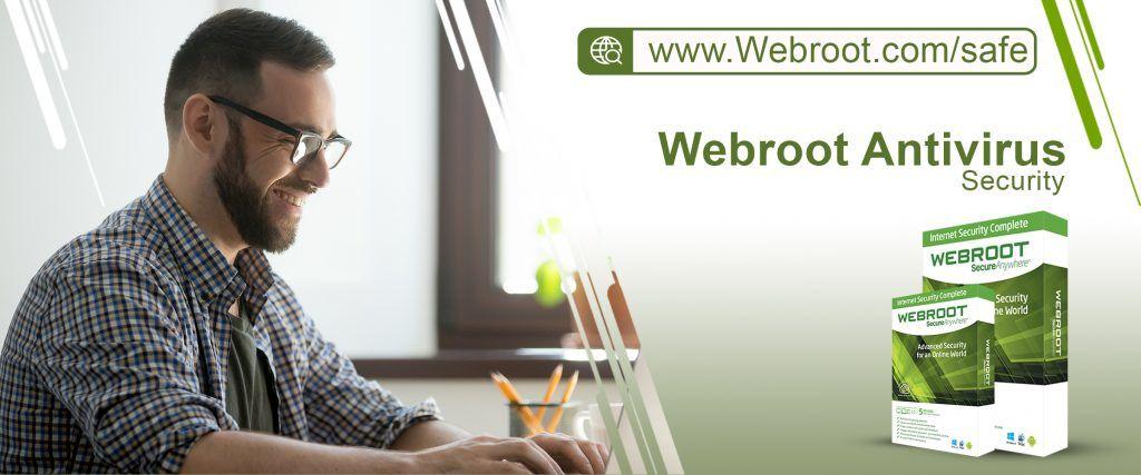 Webroot.com/safe - Enter Webroot Keycode US | www.webroot.com/safe