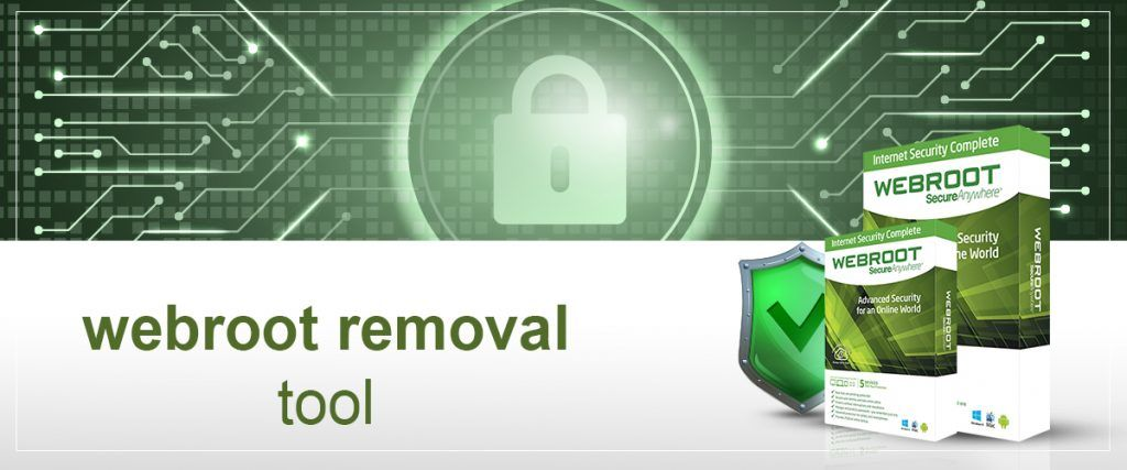 Webroot Removal Tool - How to Uninstall Webroot Antivirus ?