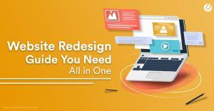 How to Redesign A Website To Improve Your Business Dramatically