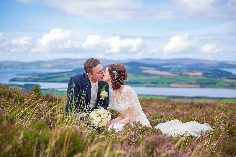 How to Produce High end Designs for Your Own Wedding Photos