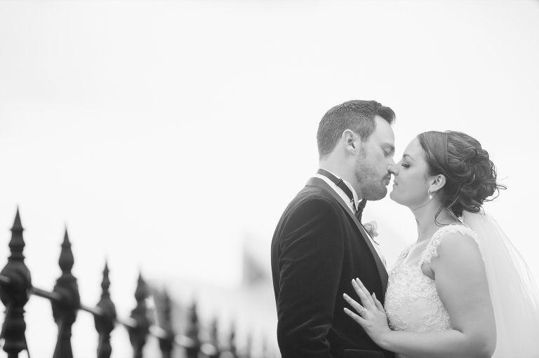 Wedding Photographer Luna Park Sydney - Moving Cloud Studio