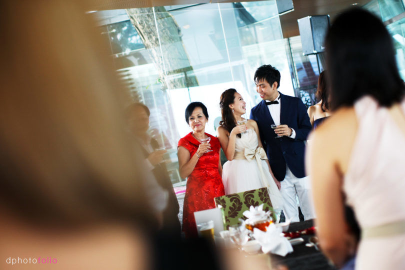 Actual Day Photographer Singapore – Capture Your Special Moments
