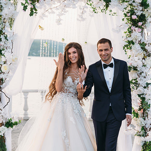 Wedding Planner in London | Luxury Bespoke Event Planner