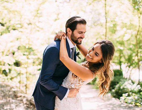 30 The Most Beautiful Wedding Poems For Your Wishes | Wedding Forward
