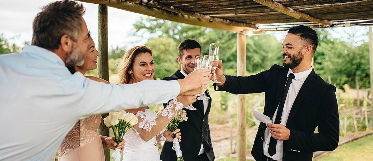 Wedding Speeches: A Simple (But Complete) Guide for 2019