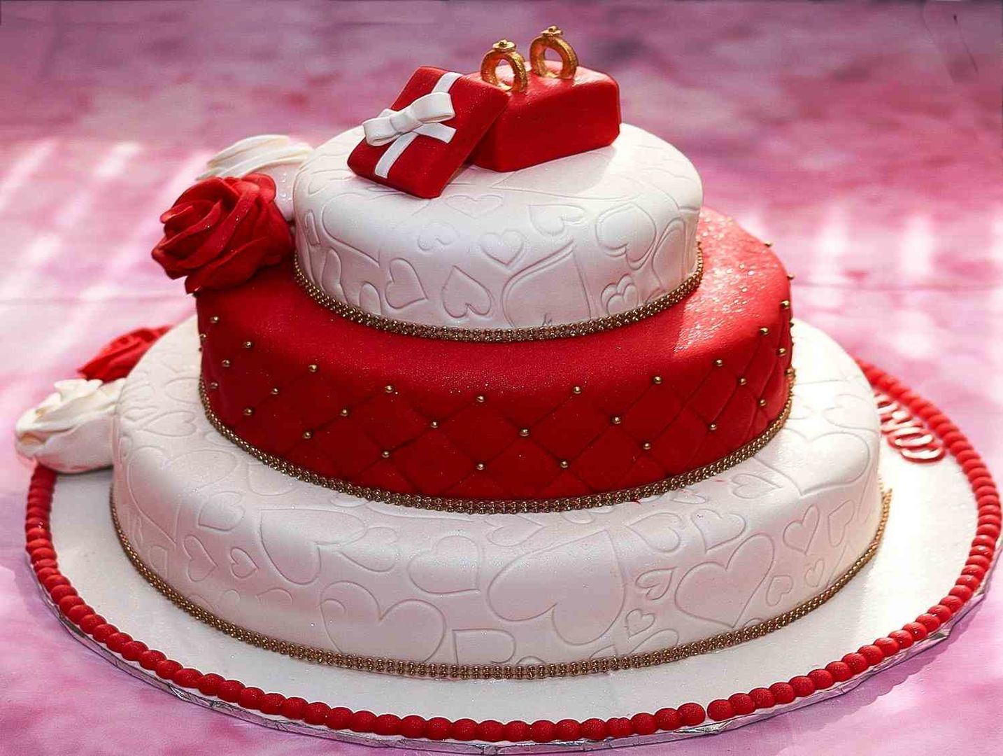 Cake Delivery @ Tasty Tweets | Cake Delivery in Gurgaon