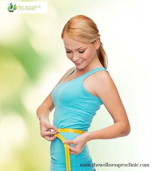 Weight Management Program in Gurgaon | TheWellnessProClinic
