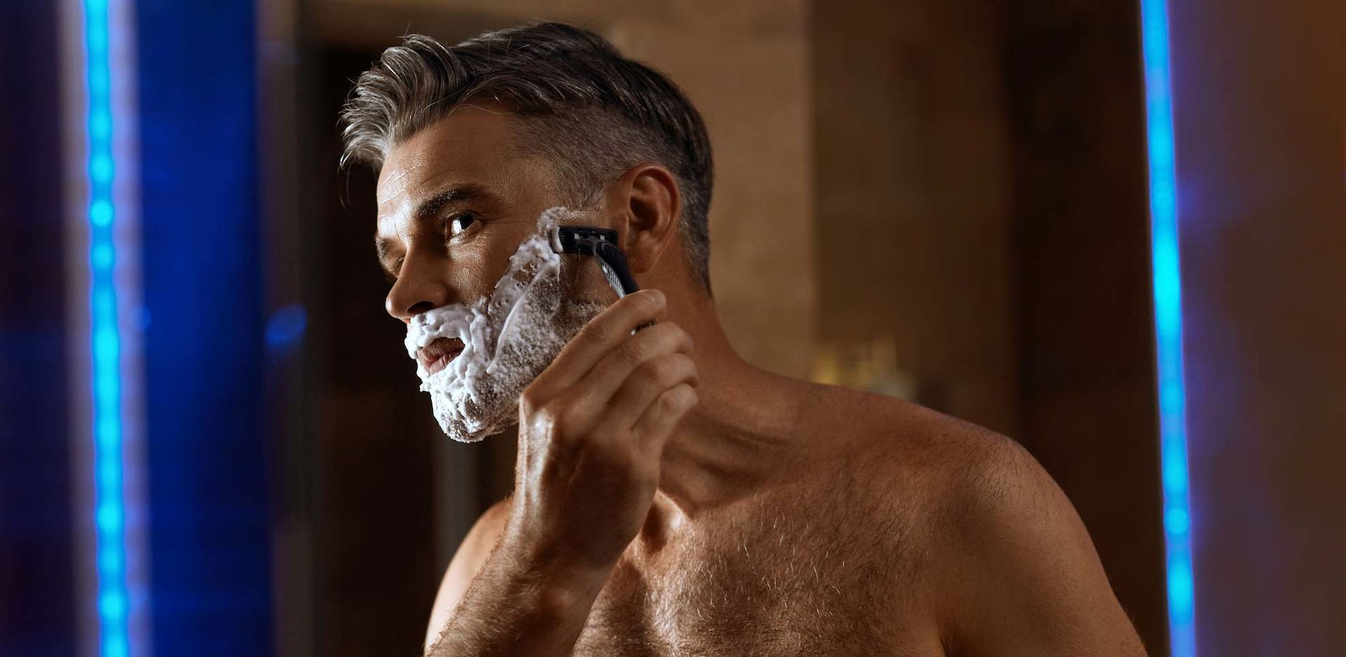 Shaving is One Thing Technology Can't Make Better » Dailygram ... The Business Network