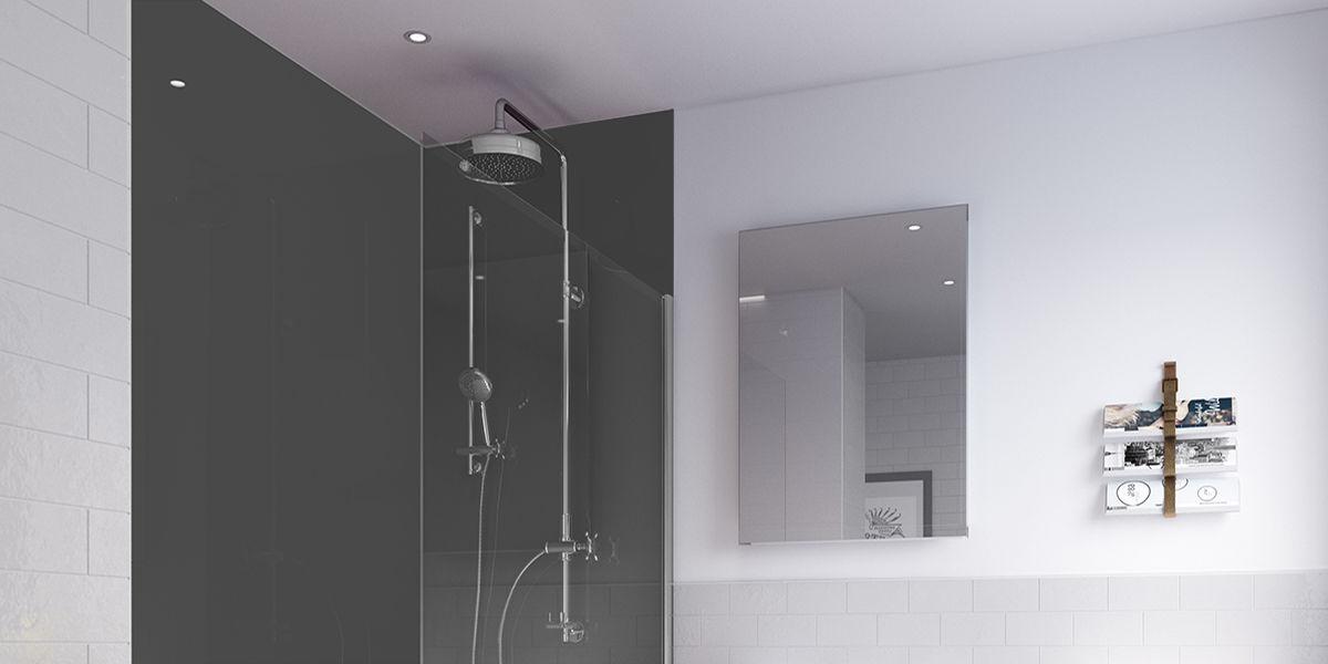 Choose A Shower Panels
