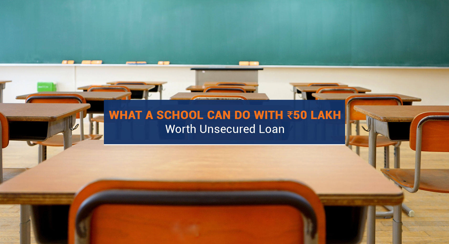 business loan for school