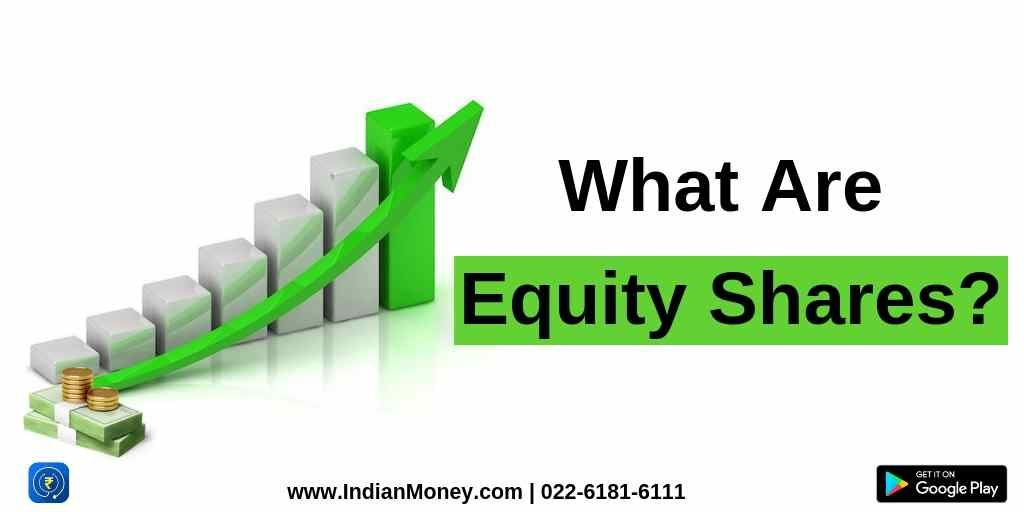What Are Equity Shares?