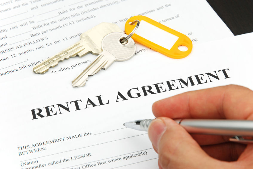 What are the best Websites for Renting Apartments?
