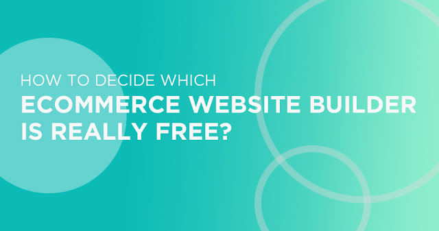 BCZ- What is a URL of a Free Ecommerce Website Builder
