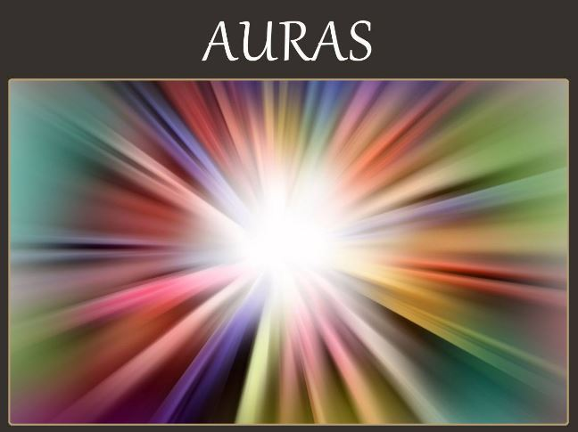 What Is An Aura + How Can You See Yours?