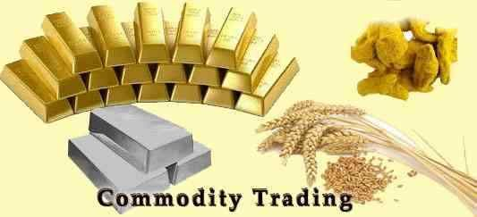 What Is Commodity Trading?