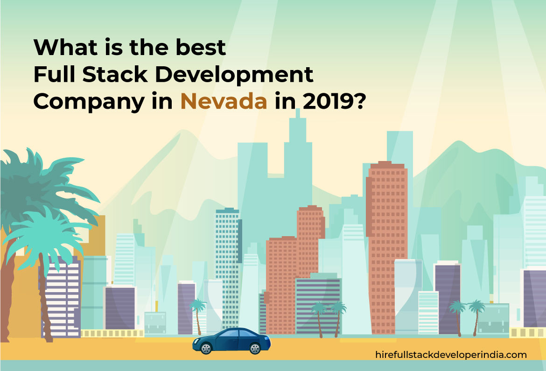 Full Stack Development Company in Las Vegas