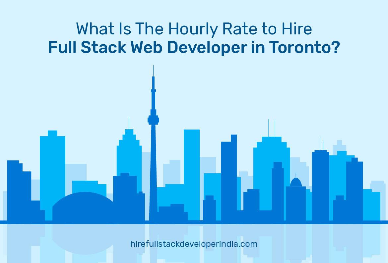 Web Development Company in Toronto, Canada