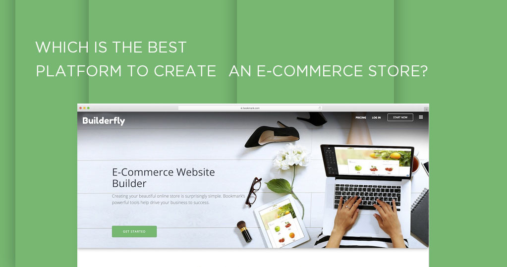 Which is the Best Platform to Create an Ecommerce Store?