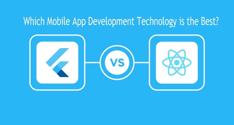 Which Mobile App Development Technology is the Best? Flutter or React Native – Elsner Technologies Pvt.Ltd