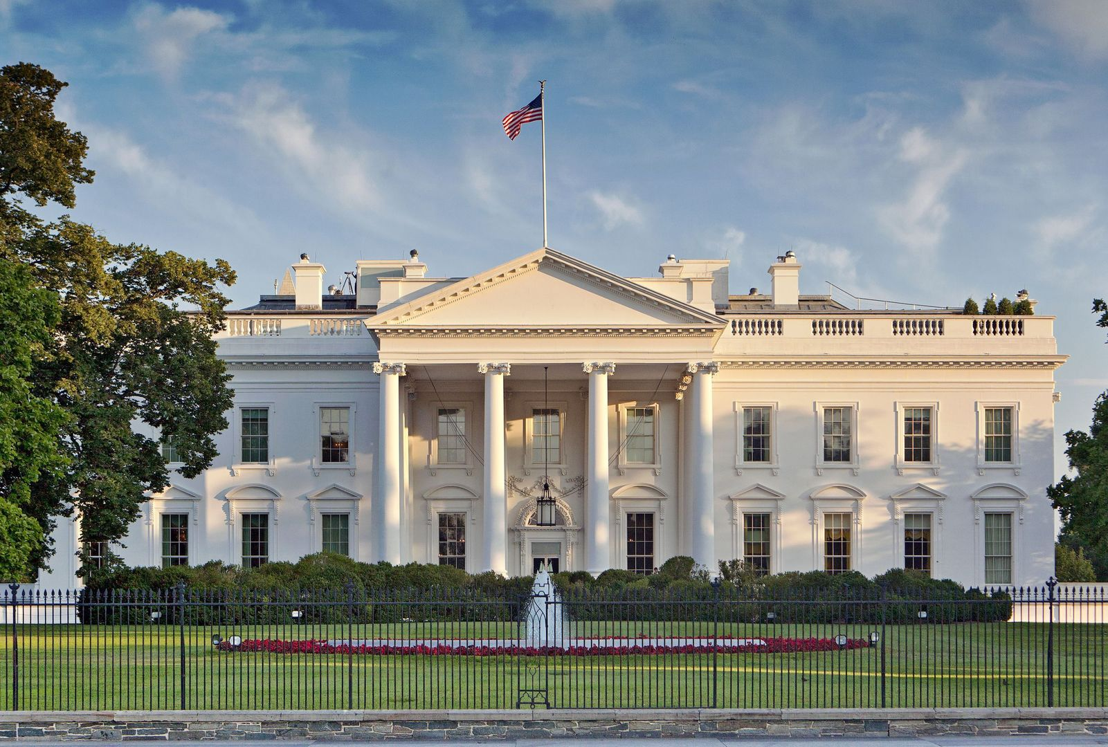 My Dream Trip to Washington DC with Emirates Airlines !!