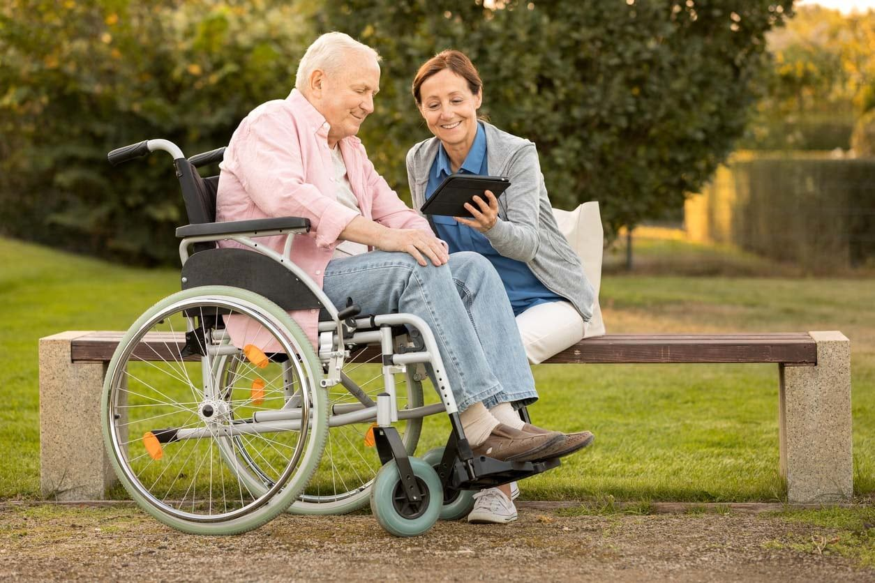 How to Adapt a Home for Wheelchair Accessibility