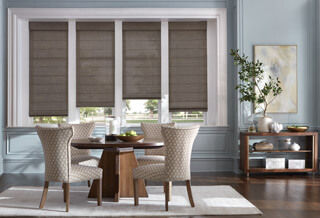 Get Light-Filtering Options By Opting For Custom Roller Shades
