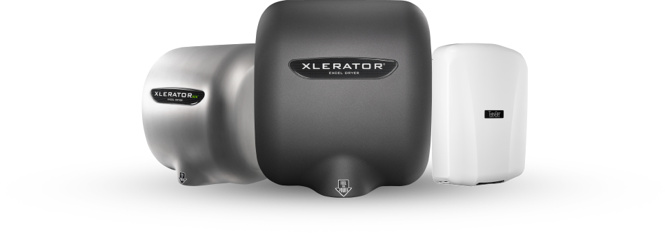Features To Consider When Purchasing A Hand Dryer