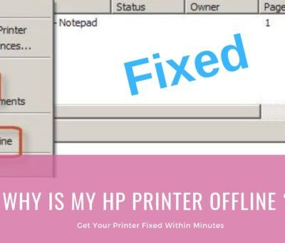 HP Printer Troubleshooting & Configuration +1 800-684-5649