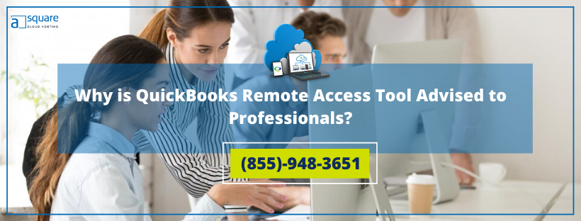 How QuickBooks Remote Access Tool improve business statistics?