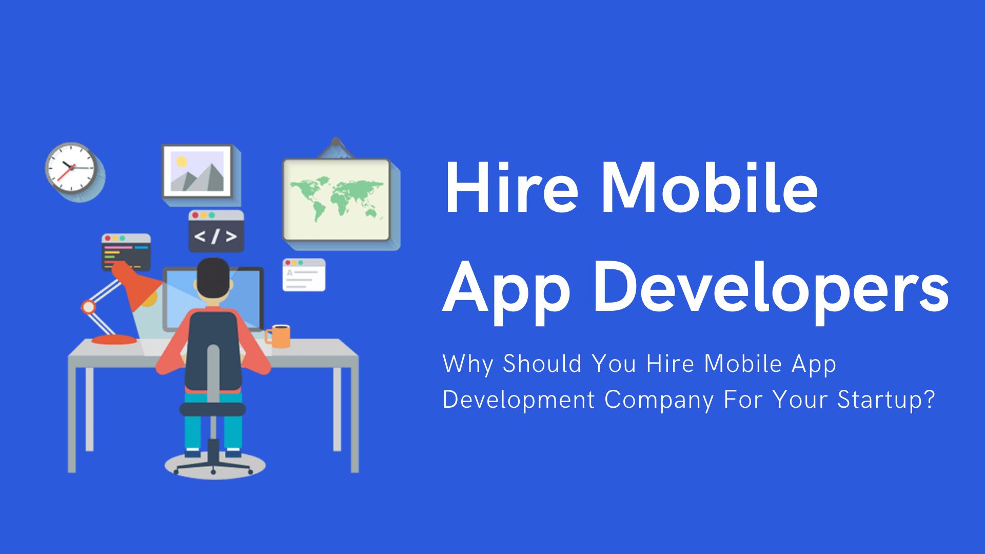 Best Mobile App Development Company India