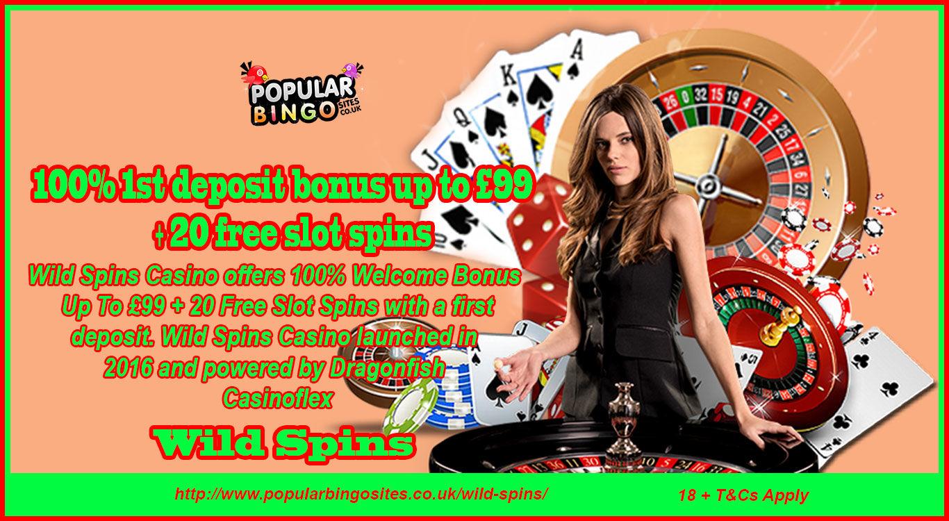 Top Bingo Games: Verities in UK Slot Sites with Deposit Bonus Games