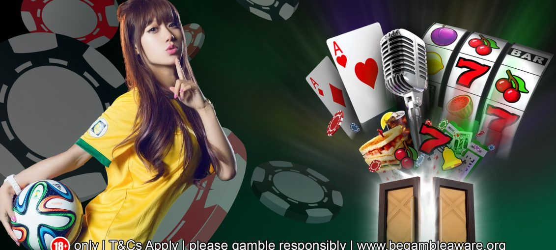 Win Huge at the Best Online Casino Sites in the UK