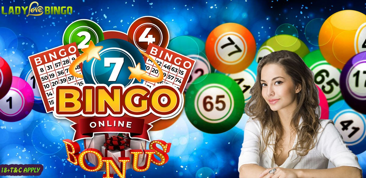 New Bingo Site 2019 –New Bingo Sites For This Year – Lady Love Bingo