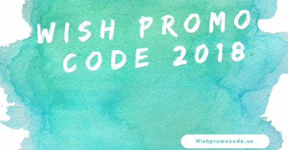 20 Fun Facts About Wish Promo Code 2019