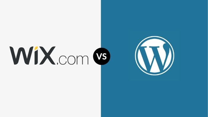 [ Wix Vs WordPress ]⇒ Which Platform is best for You?