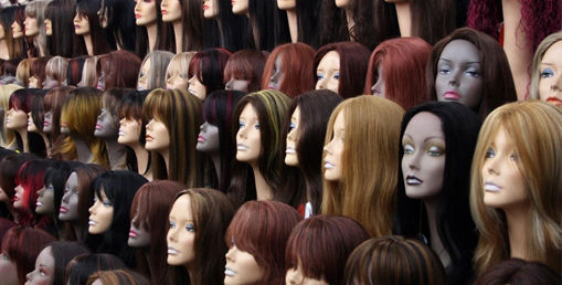 Hair Wig Centre
