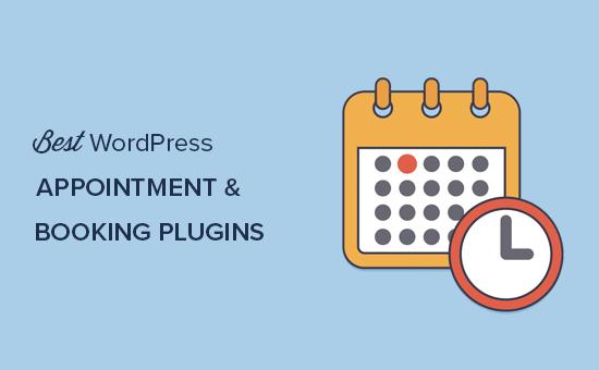 6 Best WordPress Appointment and Booking Plugins 2019 | Yogesh Gaur