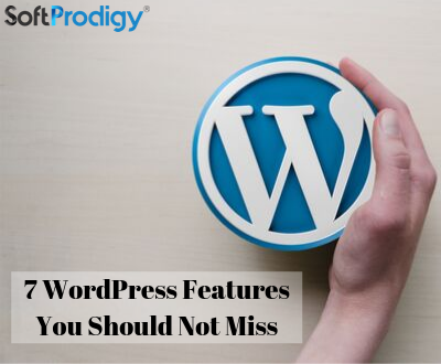 Awesome WordPress Features That Not Miss To Learn