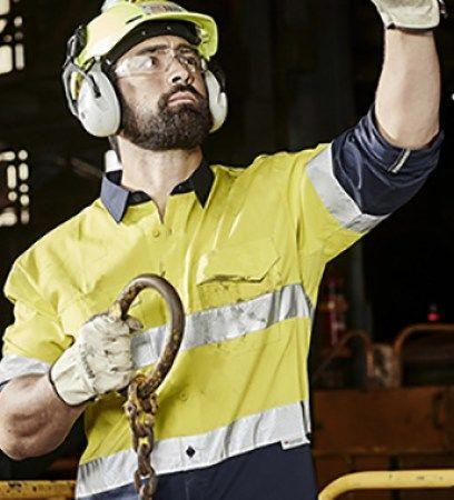 Buy Workwear Uniforms Online Australia
